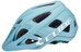 Cube Am Race helm turquoise